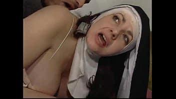Otra vez se desató la lujuria en el convento